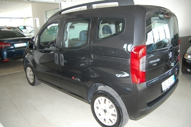 sold citro n nemo multispace 1 3 h used cars for sale. Black Bedroom Furniture Sets. Home Design Ideas