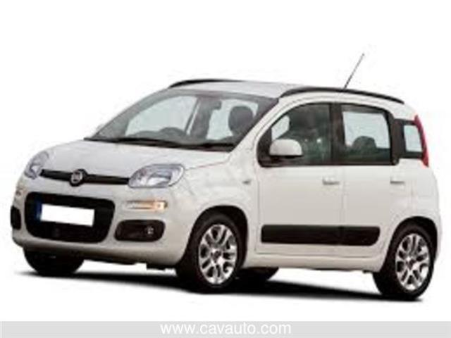 gebraucht Fiat Panda New 1.2 Easy TAN 2.95%