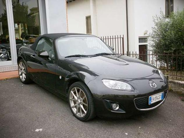 sold mazda mx5 cabrio used cars for sale autouncle. Black Bedroom Furniture Sets. Home Design Ideas