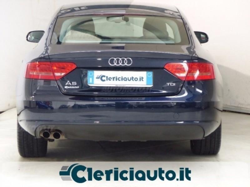 Audi a5 sportback usata 10