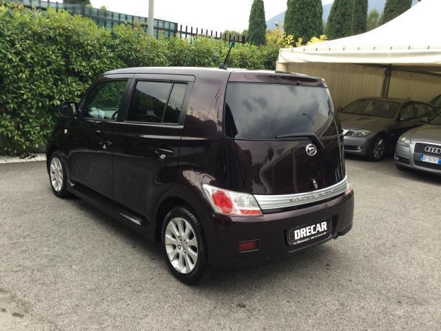 Sold Daihatsu Materia 1 3 Hiro Per Used Cars For Sale