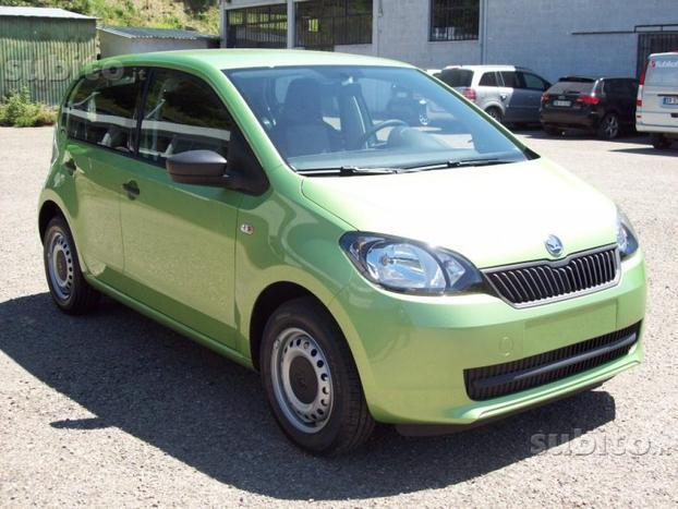 sold skoda citigo 1 0 60cv active used cars for sale autouncle. Black Bedroom Furniture Sets. Home Design Ideas