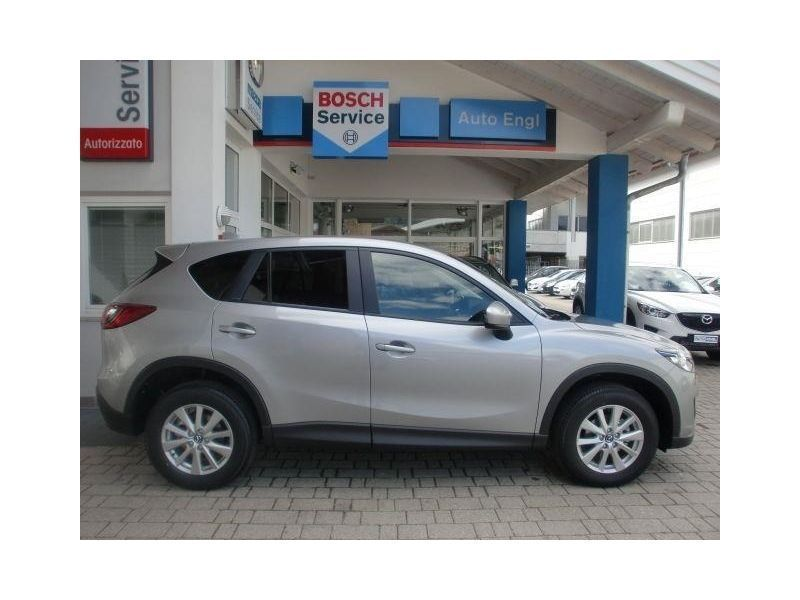 Sold Mazda Cx 5 Cx 52 2d 150cv 2wd Used Cars For Sale Autouncle