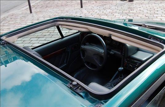 esprit compra lotus esprit usate 17 auto in vendita autouncle. Black Bedroom Furniture Sets. Home Design Ideas