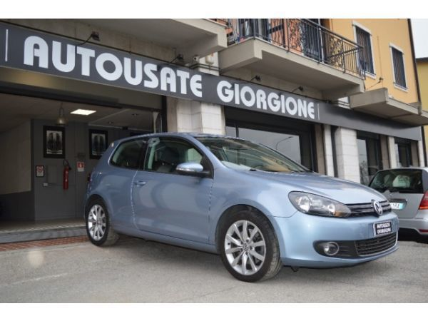 sold vw golf vi 1 4 tsi 160cv 3p used cars for sale autouncle. Black Bedroom Furniture Sets. Home Design Ideas
