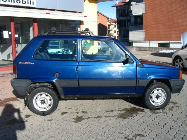 sold fiat panda usata del 2000 a b used cars for sale autouncle. Black Bedroom Furniture Sets. Home Design Ideas