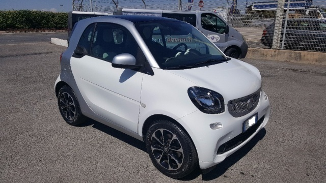sold smart fortwo coup 70 1 0 pas used cars for sale. Black Bedroom Furniture Sets. Home Design Ideas