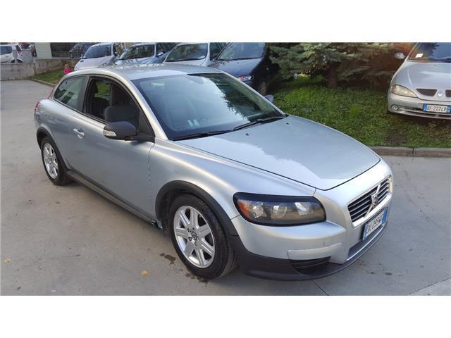 sold volvo c30 2 0 d momentum coup used cars for sale autouncle. Black Bedroom Furniture Sets. Home Design Ideas