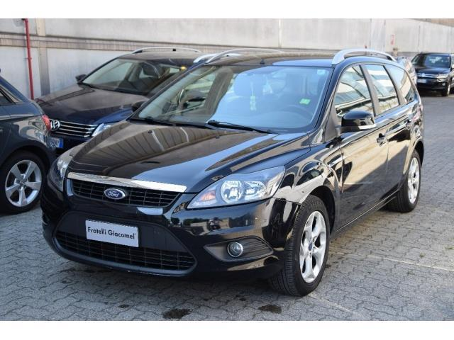 sold ford focus station wagon 1.6 . - used cars for sale - autouncle