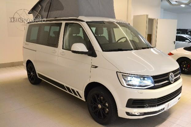 sold vw california beach t6 2 0 td used cars for sale. Black Bedroom Furniture Sets. Home Design Ideas