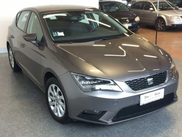 sold seat leon 3 serie 1 6 tdi 10 used cars for sale autouncle. Black Bedroom Furniture Sets. Home Design Ideas