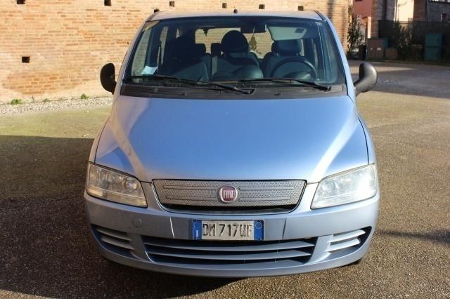 usata Fiat Multipla Multipla 2ª serie1.6 16V Natural Power Dynamic