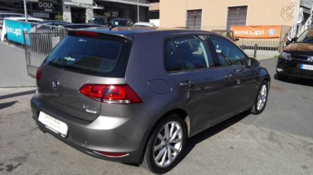 sold vw golf vii golf 7 serie 2 0 used cars for sale. Black Bedroom Furniture Sets. Home Design Ideas