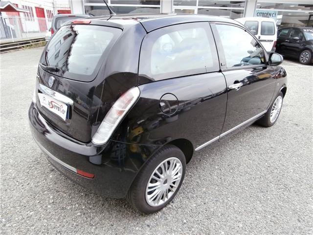 Venduto lancia ypsilon 1 2 diva 60cv auto usate in vendita - Lancia diva usata ...
