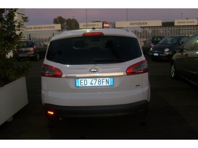 Usato 2 0 tdci 163cv titanium dpf del 2010 usata a roma - Auto usate porta portese roma ...