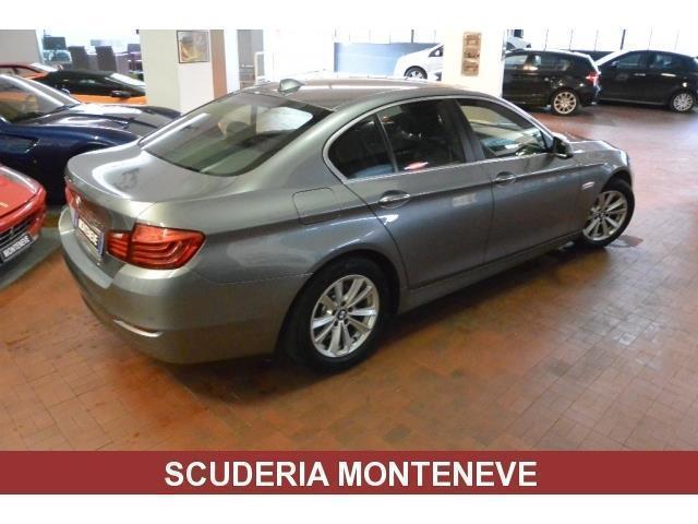 Sold bmw 520 usata del 2014 a roma used cars for sale - Auto usate porta portese roma ...