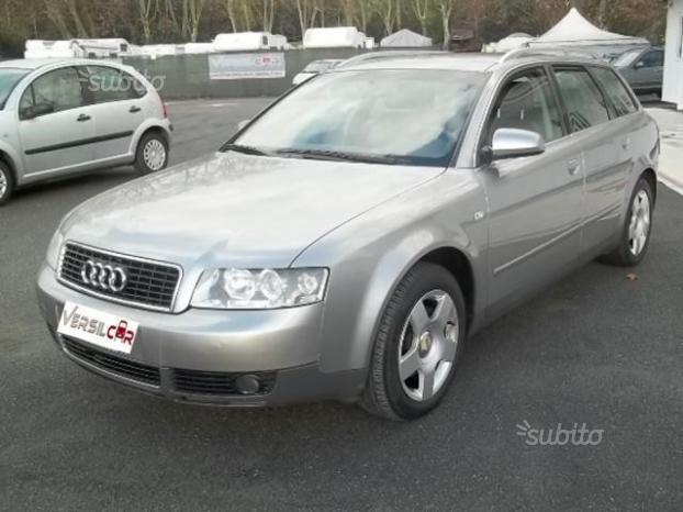 sold audi a4 avant 1 9 tdi 130 cv used cars for sale autouncle. Black Bedroom Furniture Sets. Home Design Ideas