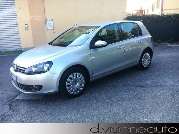 sold vw golf vi golf 6 serie golf used cars for sale autouncle. Black Bedroom Furniture Sets. Home Design Ideas