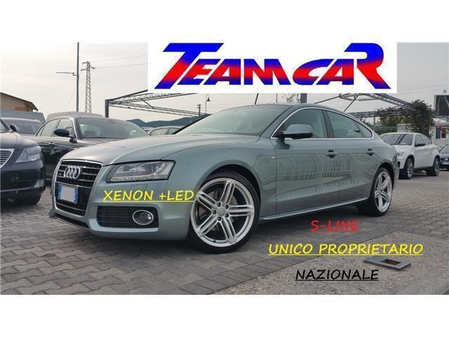 Audi a5 cabriolet 30 tdi quattro sline for sale 10