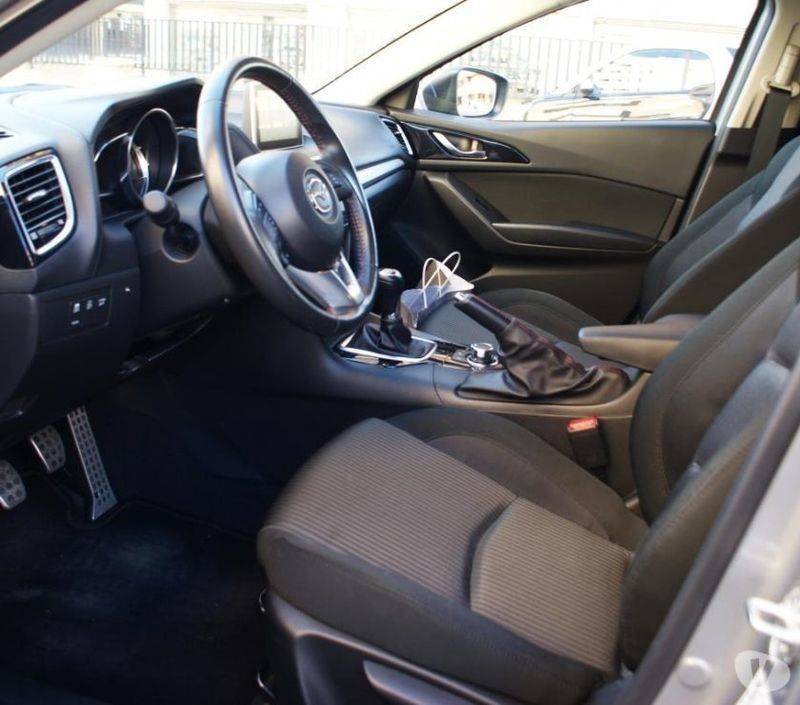 sold mazda 3 2.0 skyactiv-g exceed. - used cars for sale - autouncle