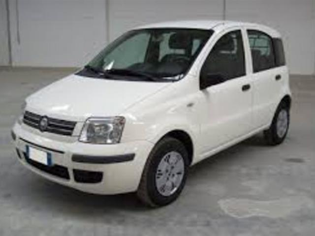Sold fiat panda panda1 2 emotion used cars for sale for Alessi porte prezzi