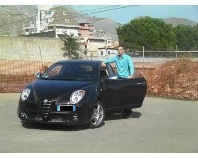 sold alfa romeo mito 1600 turbo di. - used cars for sale - autouncle