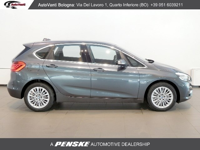 sold bmw 218 serie 2 active tourer used cars for sale. Black Bedroom Furniture Sets. Home Design Ideas
