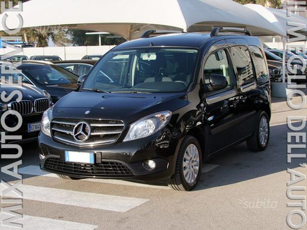 sold mercedes citan 109 citan tour used cars for sale autouncle. Black Bedroom Furniture Sets. Home Design Ideas