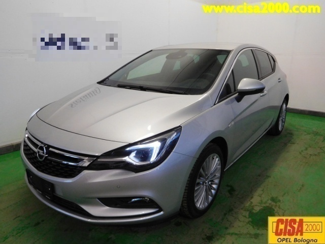 sold opel astra km 0 del 2017 a co used cars for sale autouncle. Black Bedroom Furniture Sets. Home Design Ideas