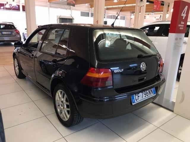 sold vw golf iv 1 9 tdi 130 cv cat used cars for sale autouncle. Black Bedroom Furniture Sets. Home Design Ideas