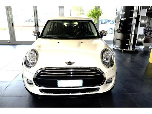sold mini one d 1 5 boost 5 porte used cars for sale autouncle. Black Bedroom Furniture Sets. Home Design Ideas