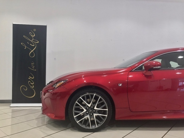 sold lexus rc300h rc hybrid f sport - used cars for sale - autouncle