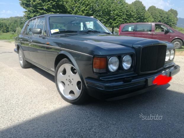 Bentley eight usata 14 bentley eight in vendita autouncle for Subito auto brescia
