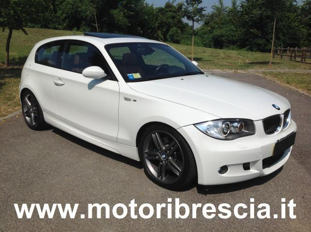 sold bmw 130 serie 1 i 3 porte msp used cars for sale autouncle. Black Bedroom Furniture Sets. Home Design Ideas