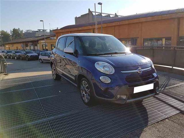 gebraucht Fiat 500 1.6 MJT TREKKING 120CV
