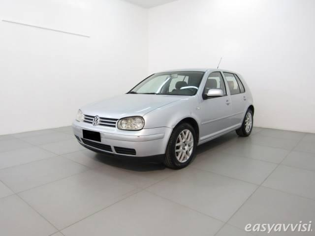 sold vw golf iv 1 9 tdi 115 cv hi used cars for sale autouncle. Black Bedroom Furniture Sets. Home Design Ideas