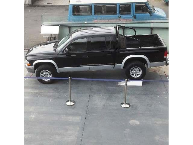Sold Dodge Dakota Impianto a Gas B. - used cars for sale - AutoUncle
