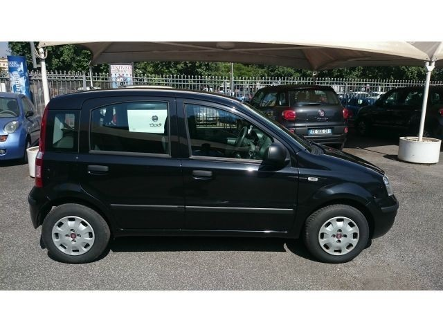 usato 1 2 active fiat panda 2012 km in roma rm autouncle. Black Bedroom Furniture Sets. Home Design Ideas