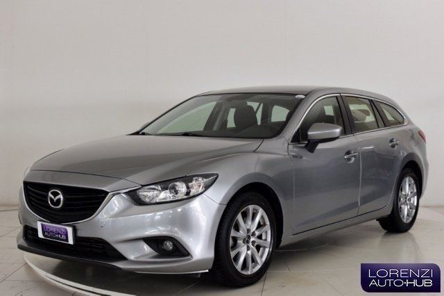 sold mazda 6 2 2l skyactiv d 150cv used cars for sale autouncle. Black Bedroom Furniture Sets. Home Design Ideas