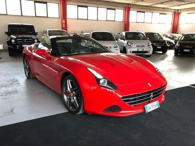 Usato 2015 Ferrari California 3.9 Benzin 560 CV (147.999 ...