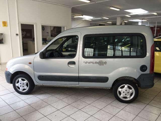 sold renault kangoo 1 4 cat pampa used cars for sale autouncle. Black Bedroom Furniture Sets. Home Design Ideas