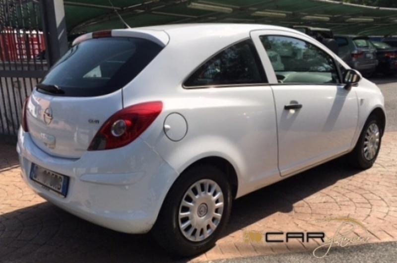 usata Opel Corsa 1.3 CDTI 75CV F.AP. 3 porte Van