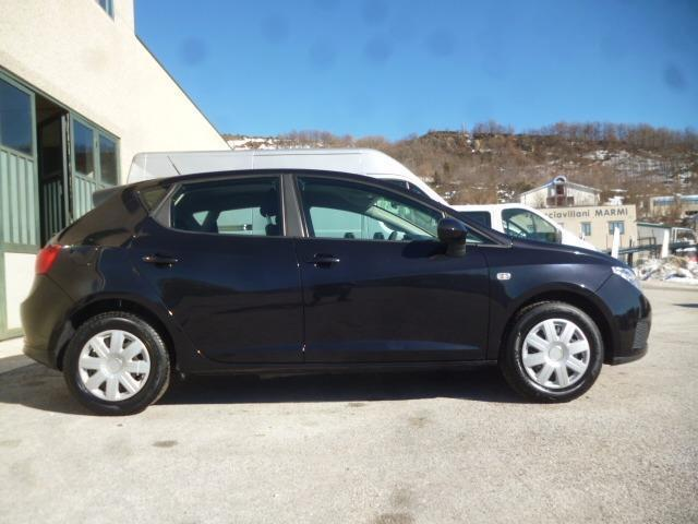 sold seat ibiza 1 4 tdi 80cv 5p used cars for sale autouncle. Black Bedroom Furniture Sets. Home Design Ideas
