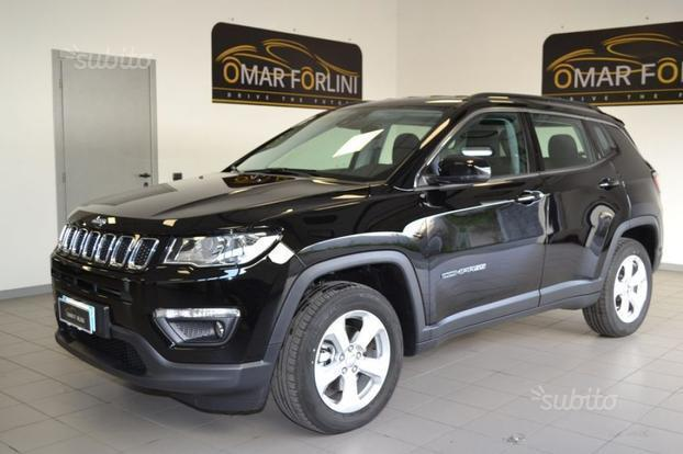 Jeep Wrangler 2018 Prezzo >> Sold Jeep Compass 2.0MTJ LONGITUDE. - used cars for sale - AutoUncle