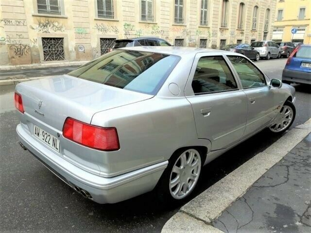 Usato 1998 Maserati Quattroporte 2.8 Benzin 284 CV (14.900 ...