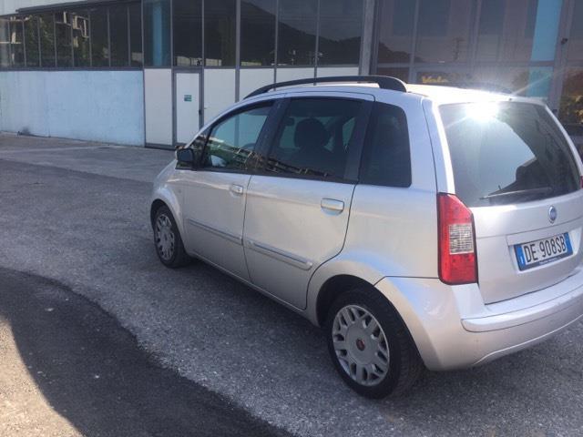 Idea compra fiat idea usate auto in vendita for Amortiguadores fiat idea 1 8