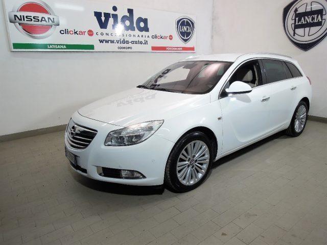 Schemi Elettrici Opel Insignia : Venduto opel insignia cdti sports auto usate in vendita
