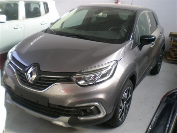 sold renault captur tce 120 cv edc used cars for sale autouncle. Black Bedroom Furniture Sets. Home Design Ideas