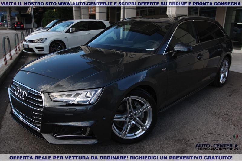 sold audi a4 business sport s line used cars for sale autouncle. Black Bedroom Furniture Sets. Home Design Ideas