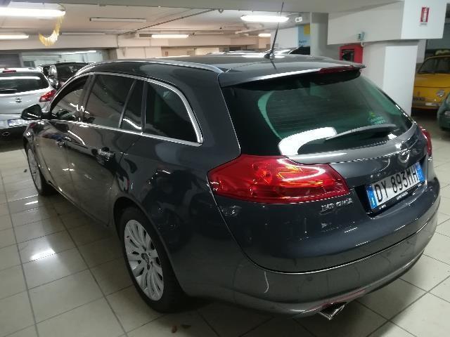 Usato usata diesel roma opel insignia 2009 km - Auto usate porta portese roma ...